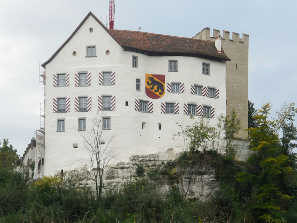 Restauration Schloss Wildenstein, Veltheim