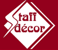 Logo Staff Décor